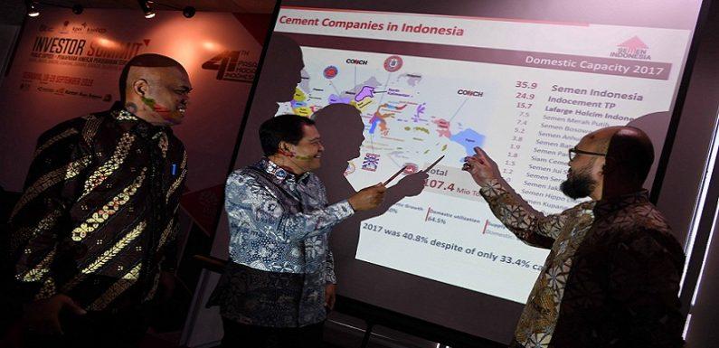 Ditengah Ketatnya Persaingan, Begini Capaian Jualan Semen PT. Semen Indonesia