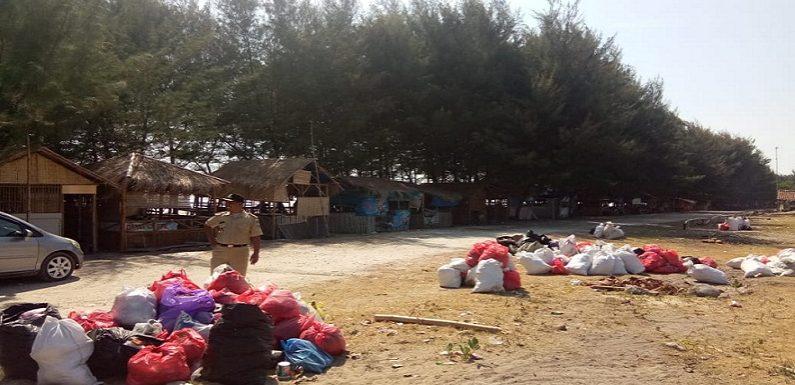 Gerakan Bersih – Bersih Sampah Menyisakan Masalah, Picu Kekumuhan Baru