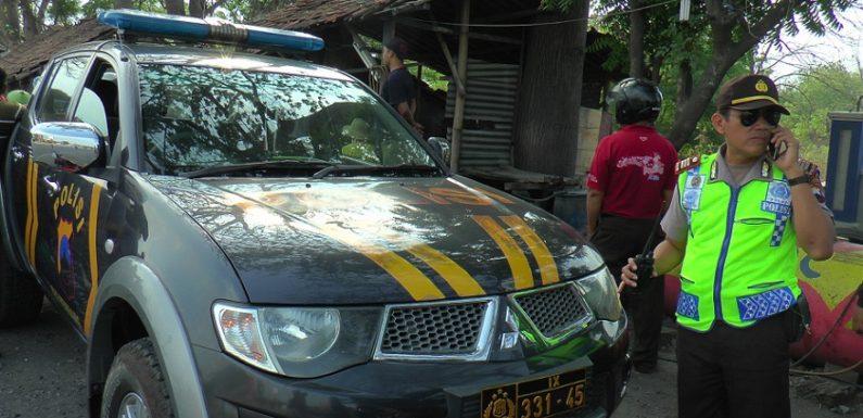 Wanita Pegawai Negeri Dijambret, Uang Jutaan Rupiah Amblas