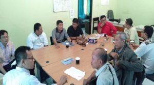 Pihak Bawaslu Kabupaten Rembang, Selasa siang (09/10) memanggil 7 orang Caleg yang merangkap menjadi anggota BPD.