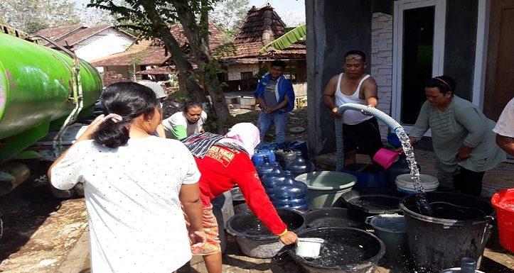 Warga Semakin Menderita, Pemkab Minta Provinsi Turun Tangan