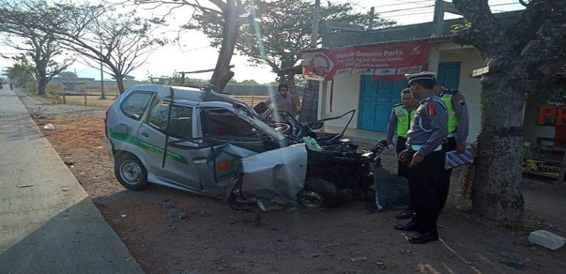Kecelakaan Maut Punjulharjo, Polisi Ungkap Hasil Olah TKP