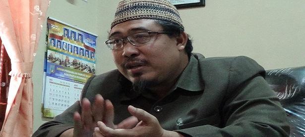 Tuntutan Tenaga Honorer Diangkat CASN, Ketua DPRD Beberkan Perkembangan