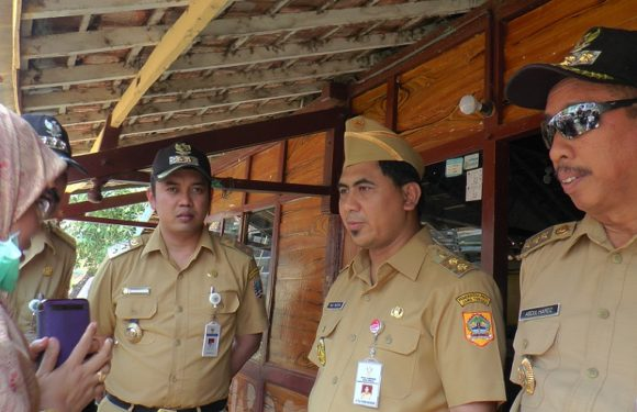 Cerita Miris Para Pejabat, Ketika Datang Ke Dusun Ngotoko