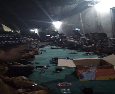 Pedagang Mulai Bergerak, Tolak Pemindahan Pasar Rembang
