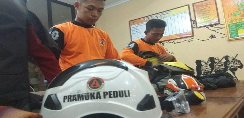 Relawan Rembang Dikirim Ke Lokasi Jatuhnya Lion Air, Siapa Mereka ?
