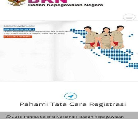 Ribuan Pelamar Incar Kabupaten Rembang, Pendaftaran Diperpanjang