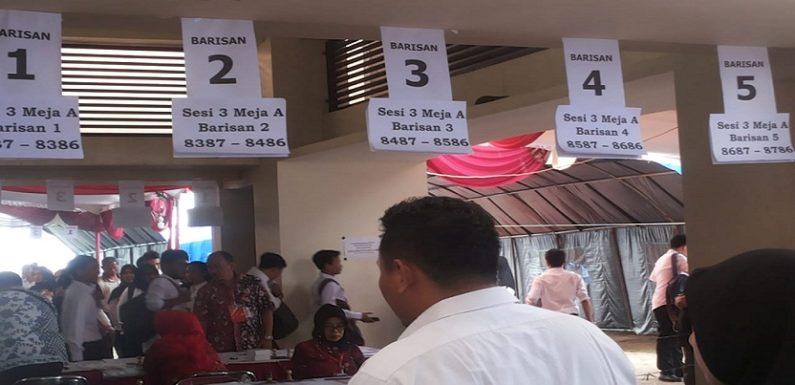 Alasan Pemkab Rembang Belum Umumkan Hasil SKD Lewat Website
