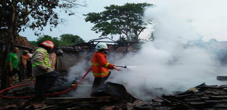 Nasib Pemilik Rumah, Usai Kebakaran Di Ngampo