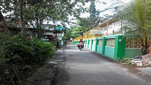 Nasib Kelurahan, Rasa Cemburu Yang Masih Tak Terbendung