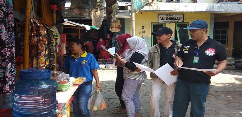 Pedagang Setuju Pasar Rembang Dipindah, Ini Syaratnya