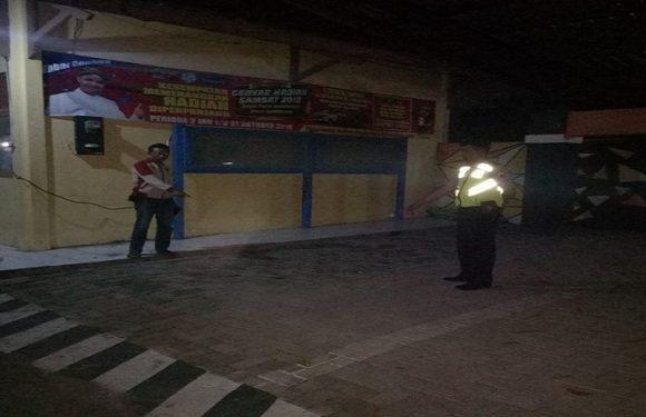 Pencurian Mobil Di Arena Penggalangan Dana Gempa Palu, Begini Penjelasan Polisi