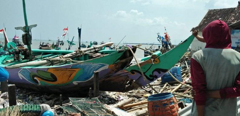 Kapal Hantam Perahu Hingga Tenggelam, Polisi Ungkap Pemicunya