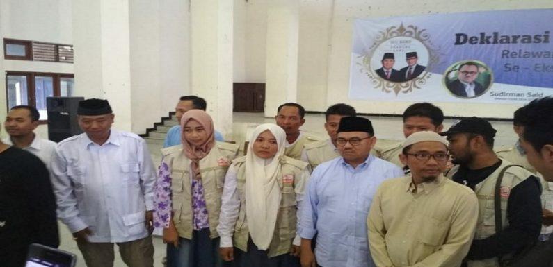 Tampang Boyolali & Politik Genderuwo, Di Mata Sudirman Said