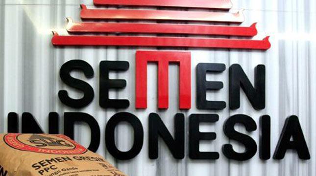 PT. Semen Indonesia Ambil Alih Mayoritas Saham Holcim, Tujuan Ini Yang Diincar