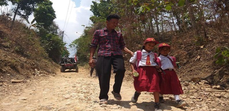 Kenapa IPM Kabupaten Rembang Rendah, Bupati Buka – Bukaan