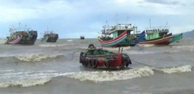 Peringatan !!! Dilarang Nekat, Pihak Pelabuhan Tidak Terbitkan SPB