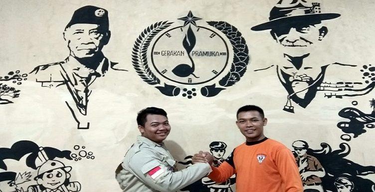 Bedanya Syaiful Dan Bagas, Relawan Asal Rembang Yang Dikerahkan Ke Lokasi Bencana Tsunami Selat Sunda