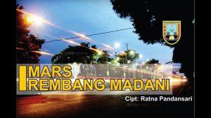 Rembang Madani. (youtube).