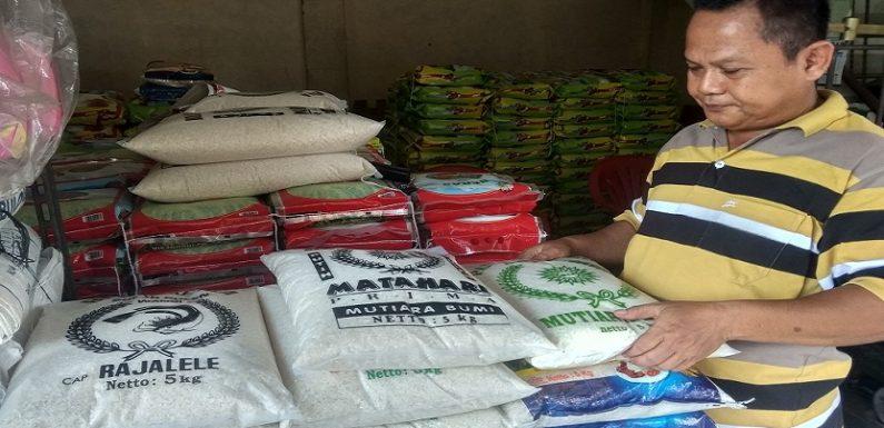 Harga Merangkak Naik, Pedagang Ungkap Penyebab Susahnya Suplai Beras Dari Rembang