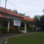 Kantor PT. Rembang Migas Energi, di depan pendopo Museum Kartini.