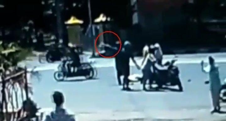 Kasus Tabrak Lari Terekam CCTV, Masih Ada Kendala Yang Mengganjal