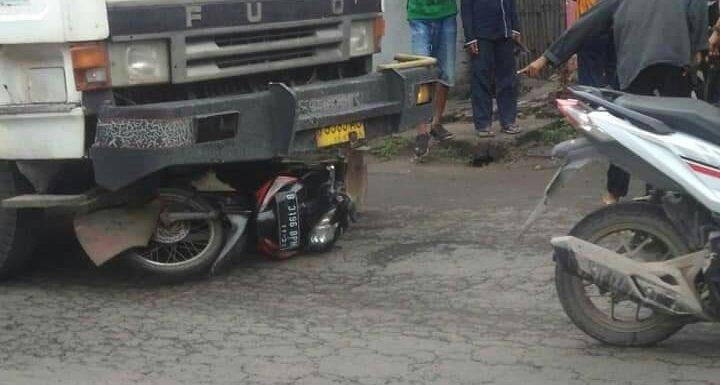 Rem Tronton Blong, Begini Kondisi Ngerinya TKP Yang Memakan Korban
