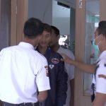 Petugas Kamtib RS dr. R. Soetrasno Rembang memperketat pengamanan, guna mengantisipasi pencurian di dalam lingkungan rumah sakit.