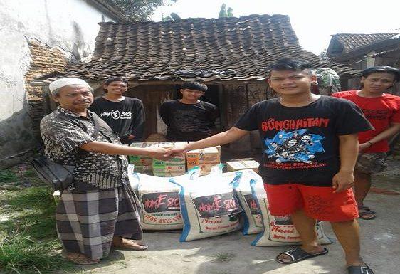Berulang Kali Ditolak Menitipkan Bantuan Tsunami, Begini Akhirnya Kisah Perjuangan Home Sick