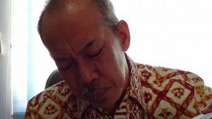 Kepala Kantor Kementerian Agama Kabupaten Rembang, Atho'illah Muslim.