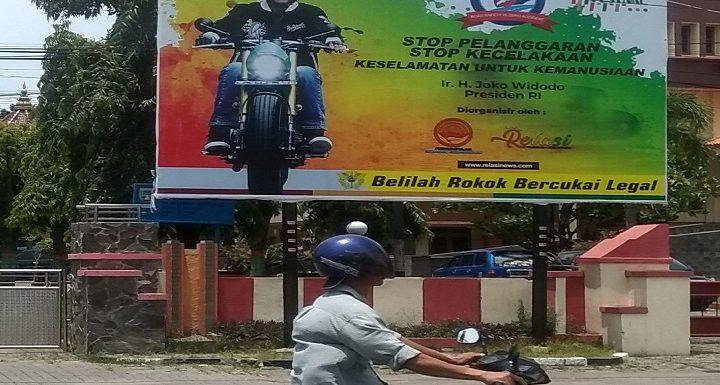 MRSF : Gambar Jokowi Dipertanyakan, Begini Tanggapan Pihak Kepolisian