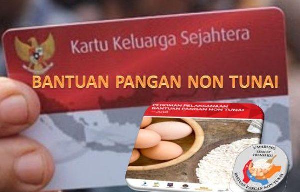 BPNT Picu Keresahan : Sudah Dapat Kartu Dan PIN, Namun Tak Bisa Cairkan Bantuan