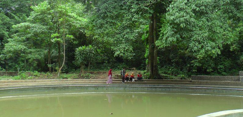 Air Keruh Kolam Renang Sumber Semen Sulit Teratasi, Alasan Ini Yang Membuat Pengelola Enggan Gunakan Zat Kimia Pembersih