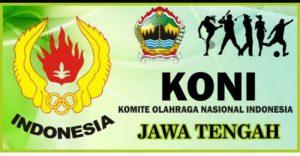KONI Jawa Tengah (rri).