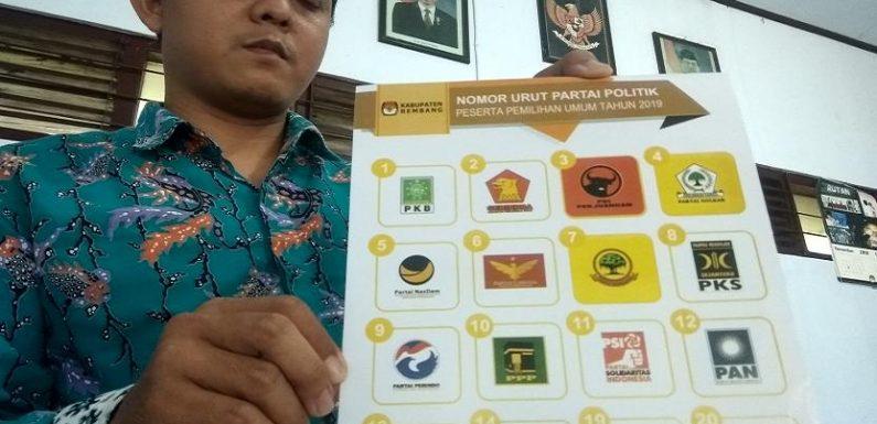 Tekan Angka Golput, KPU Rembang Keluarkan Sejumlah Jurus