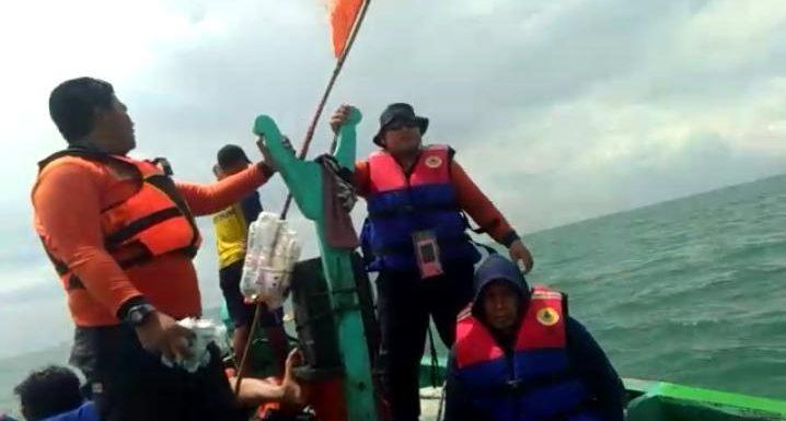 Nelayan Temukan Mayat Mengapung, Tim Gabungan Sisir Sekitar Lokasi