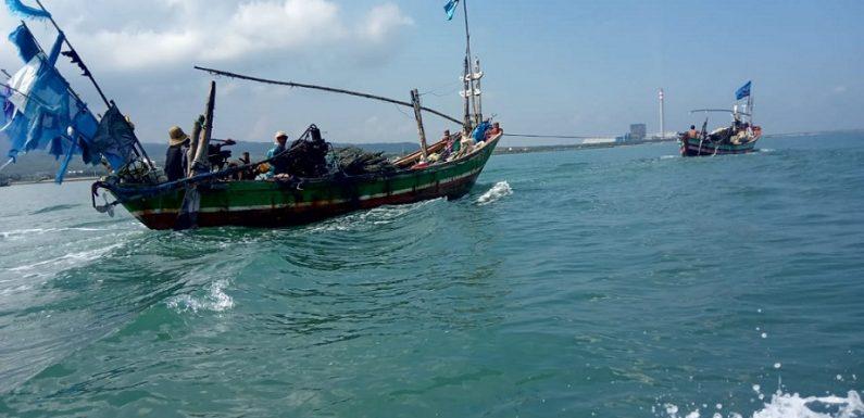 Dua Nelayan Sempat Dikabarkan Hilang, Begini Hasil Akhir Pencarian Tim Gabungan