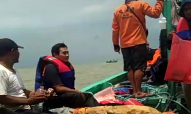 Temuan Mayat : Kenapa Nelayan Saat Tahu Tidak Langsung Mengevakuasi, TNI AL Ungkap Alasannya
