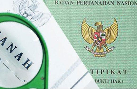 Pihak BPN Rembang Ogah Tanggapi Keluhan Sertifikat Di Facebook, Begini Alasannya