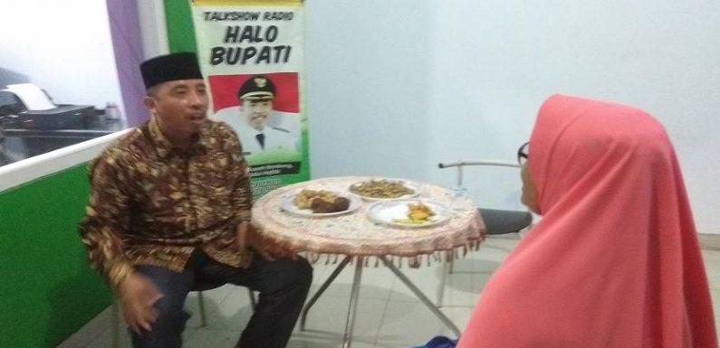 Menyentil UMK Rembang, Bupati Sulit Membayangkan Operasional Keluarga
