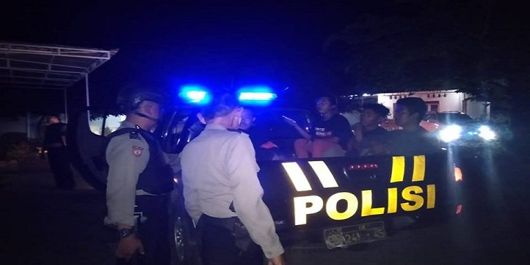 Polisi Antisipasi Paham Kebebasan, Jangan Sampai Ganggu Kamtibmas