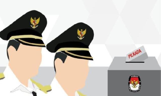 Selamat Datang Pemilihan Bupati & Wabup, KPU Sudah Ajukan Anggaran