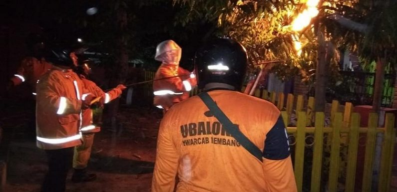 Menegangkan, 2 Lokasi Di Rembang Menjadi Sasaran OTT