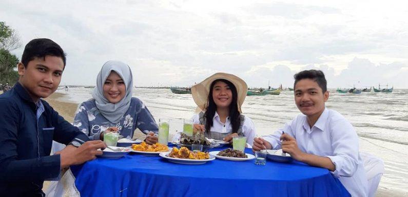 Seafood Party, Sentuhan Wajah Baru Yang Dinanti
