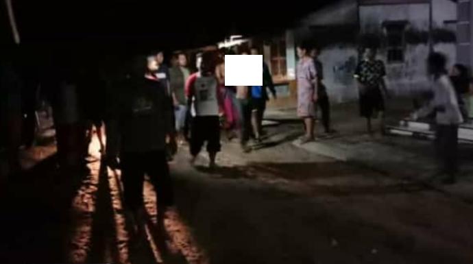Tersangka Pencuri Diarak Keliling Kampung, Bagaimana Ujung Kasusnya?