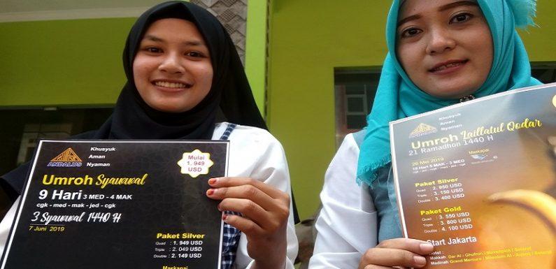 Buka Di Rembang, Langsung Tawarkan Paket Menarik
