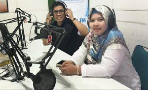 Dini Inayati, Komisioner KPID Jawa Tengah. (Dok.KPID).