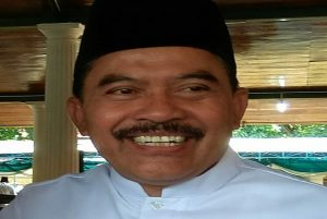 Kepala Kantor Wilayah Kementerian Agama Jawa Tengah, Farhani.