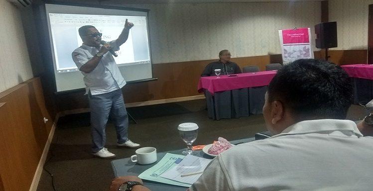 Bersaing Dengan Kota Semarang, 6 Kabupaten Se Pati Raya Tak Gentar