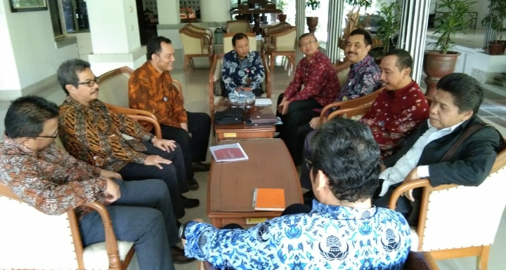 Saham Sumur Gas Krikilan : Arti Rezeki Anak Soleh & Durian Runtuh Bagi Rembang